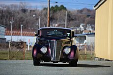 1937 Ford Other Ford Models for sale 101021232