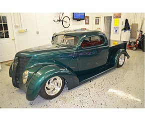 1937 Ford Pickup for sale 101001249