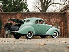 1937 Hudson Deluxe for sale 100995267