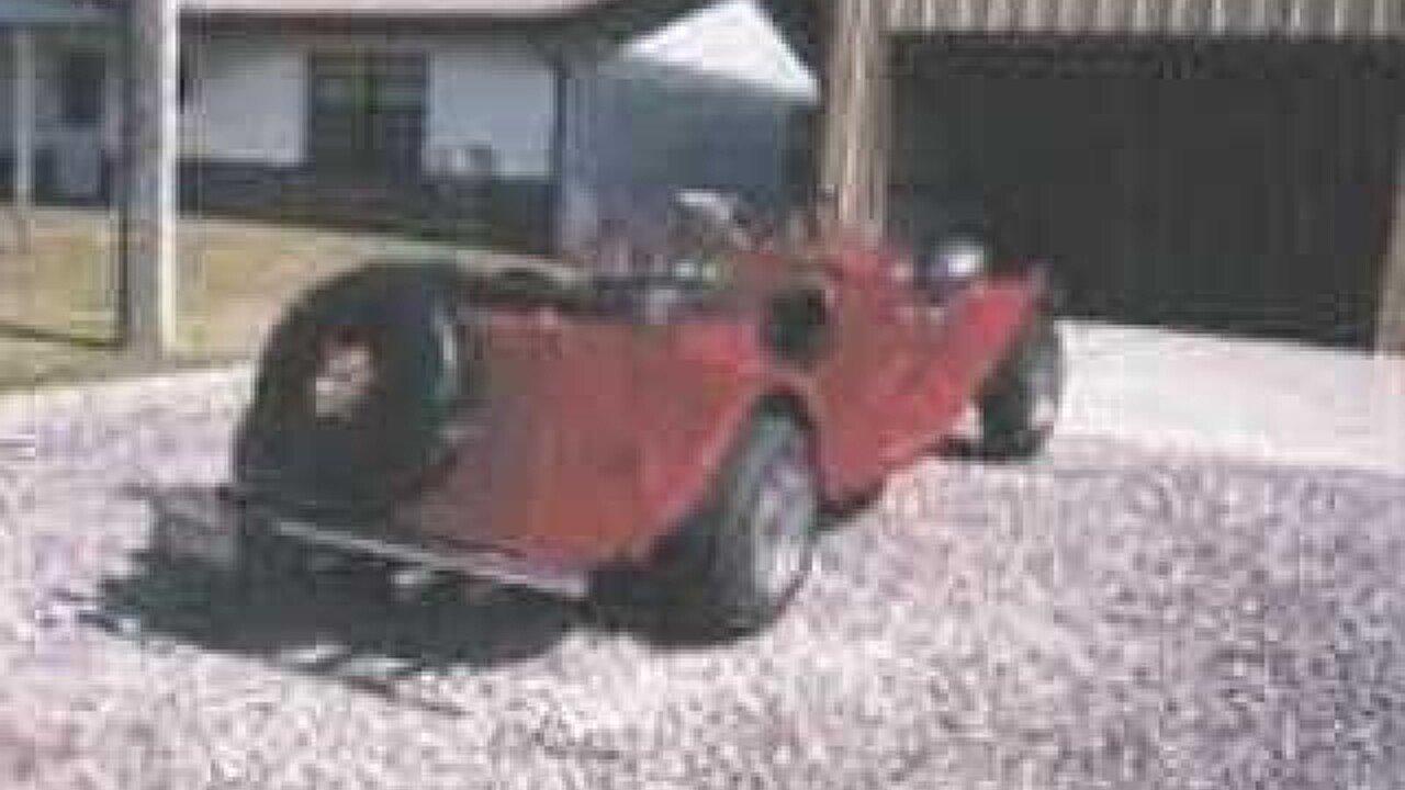 1937 Jaguar SS100 for sale 100823069
