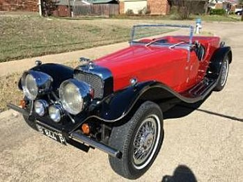 1937 Jaguar SS100 for sale 100875109