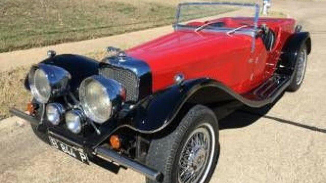 1937 Jaguar SS100 for sale 100875109