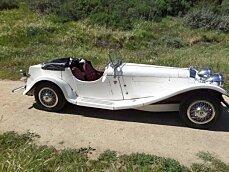 1937 Jaguar SS100-Replica for sale 100798564
