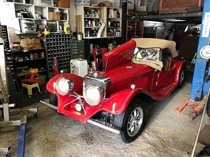 1937 Jaguar SS100 for sale 100895807