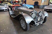 1937 Jaguar SS100 for sale 100911596