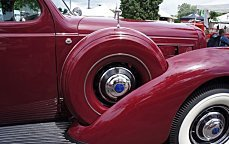 1937 Lincoln Model K for sale 100875999