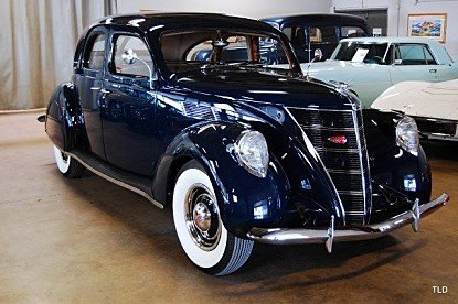 1937 Lincoln Zephyr for sale 100769082