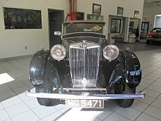 1937 MG VA for sale 100832645