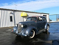 1937 Nash Lafayette for sale 100942539
