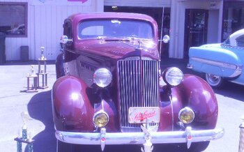 1937 Packard Model 115C for sale 100992733