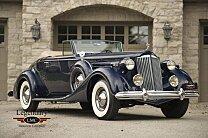 1937 Packard Twelve for sale 100867185