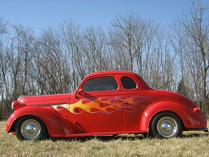 1937 Plymouth Business for sale 100833260