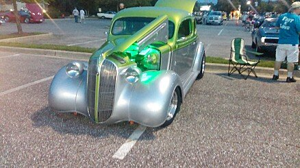1937 Plymouth Business for sale 100844568