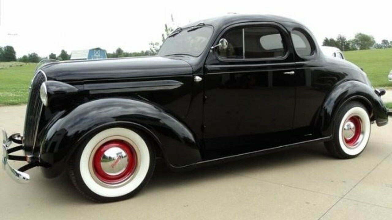 1937 Plymouth Deluxe for sale 100823075