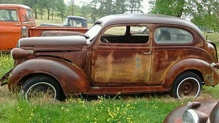 1937 Plymouth Other Plymouth Models for sale 100822693
