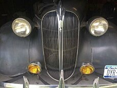 1937 Plymouth Other Plymouth Models for sale 100822779