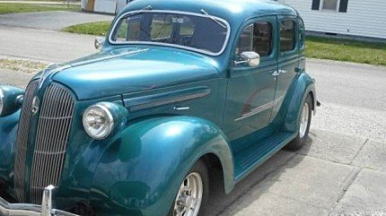 1937 Plymouth Other Plymouth Models for sale 100822820
