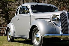 1937 Plymouth Other Plymouth Models for sale 100863346