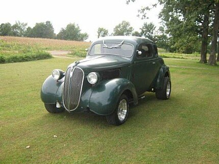1937 Plymouth Other Plymouth Models for sale 100864866