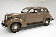 1937 Plymouth Other Plymouth Models for sale 100960966