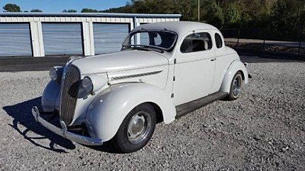 1937 Plymouth Other Plymouth Models for sale 100975097