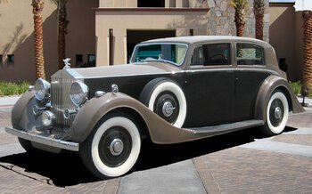 1937 Rolls-Royce Phantom for sale 100744109