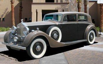 1937 Rolls-Royce Phantom for sale 100744109