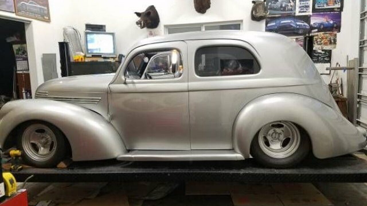 1937 Willys Other Willys Models for sale 100882417