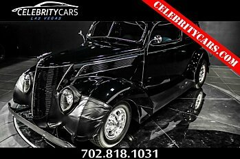1937 ford Other Ford Models for sale 100877899