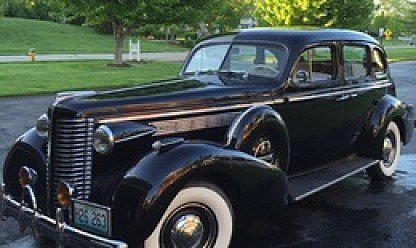 1938 Buick Century for sale 100791163