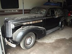 1938 Buick Roadmaster for sale 100812569