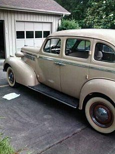 1938 Buick Special for sale 100800577