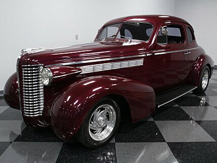 1938 Buick Special for sale 100818252