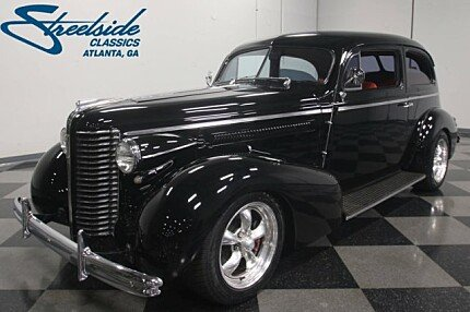 1938 Buick Special for sale 100957402