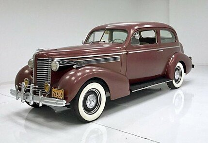 1938 Buick Special for sale 101012083