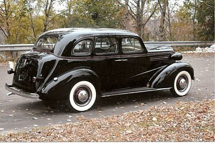 1938 Chevrolet Master Deluxe for sale 100830256
