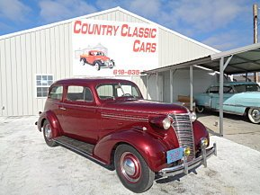 1938 Chevrolet Master Deluxe for sale 100925554