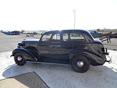 1938 Chevrolet Master Deluxe for sale 100925555