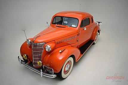 1938 Chevrolet Master Deluxe for sale 100907160