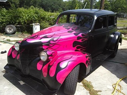 1938 Chevrolet Master Deluxe for sale 101002670