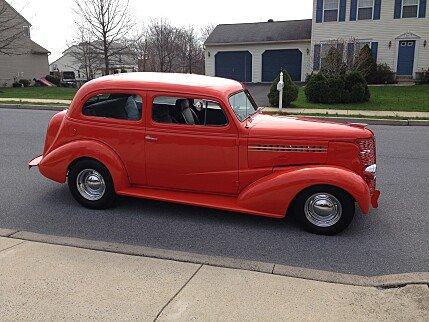 1938 Chevrolet Master for sale 100871632