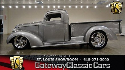 1938 Chevrolet Other Chevrolet Models for sale 100738751