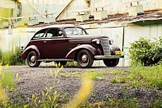 1938 Chevrolet Other Chevrolet Models for sale 100851403
