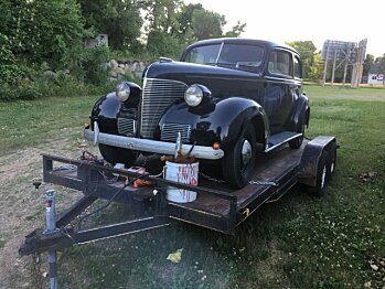 1938 Chevrolet Other Chevrolet Models for sale 100887826