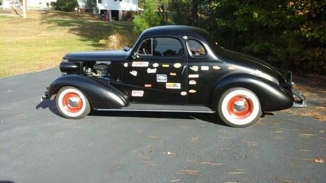1938 Chevrolet Other Chevrolet Models for sale 100961512
