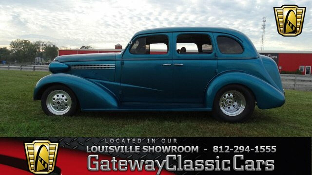 1938 Chevrolet Other Chevrolet Models for sale 100964216