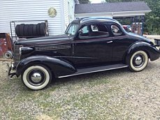 1938 Chevrolet Other Chevrolet Models for sale 100891477