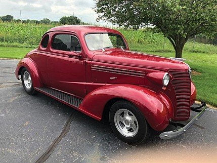 1938 Chevrolet Other Chevrolet Models for sale 101018783