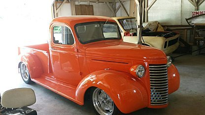 1938 Chevrolet Pickup for sale 100865916