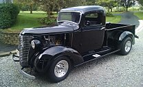 1938 Chevrolet Pickup for sale 100889578